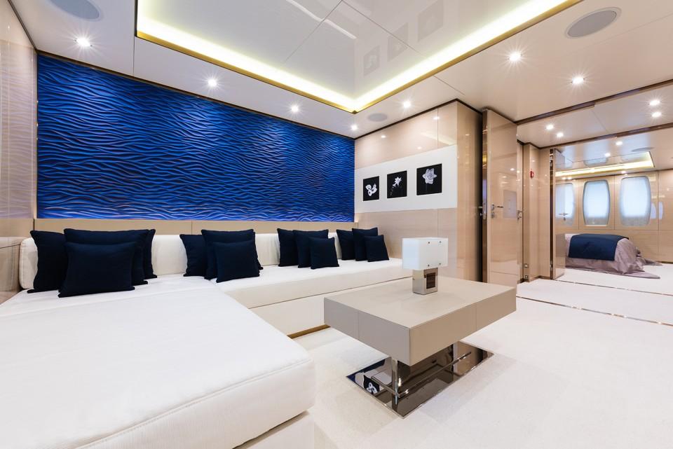 M/Y Irimari Yacht #24