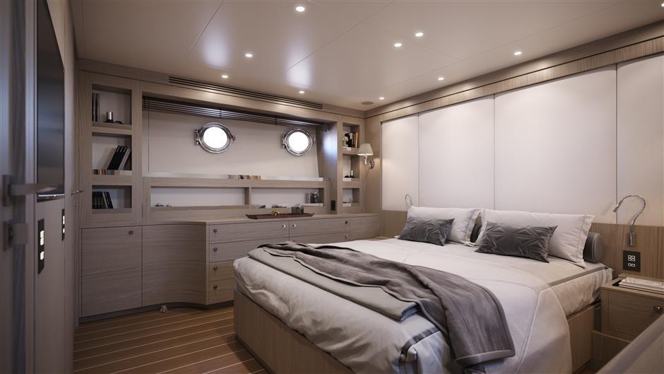 M/Y AF Yacht #11