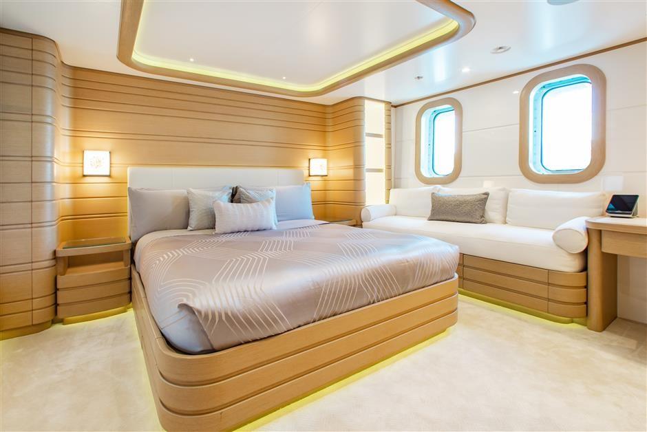 M/Y MOCA  Yacht #45