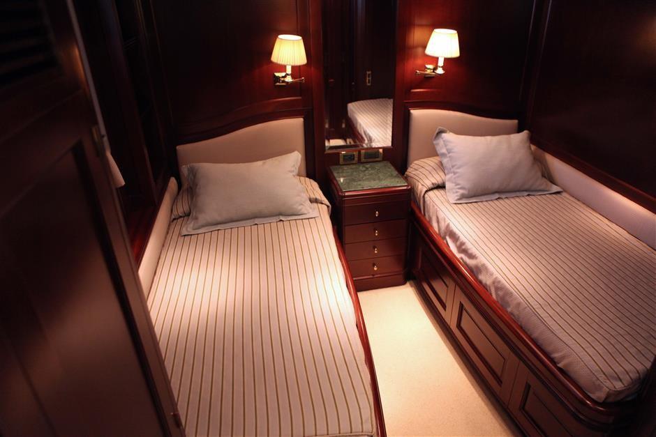 M/Y ANYPA Yacht #25
