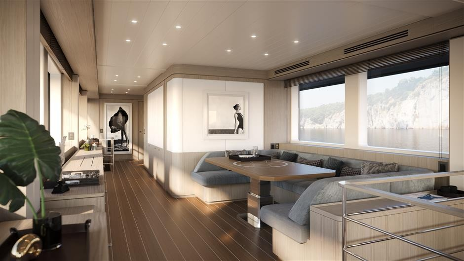 M/Y AF Yacht #8