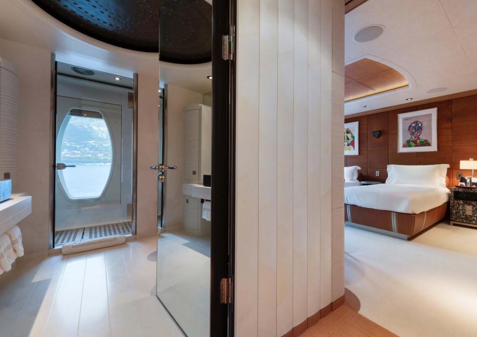M/Y SUNRAYS Yacht #31