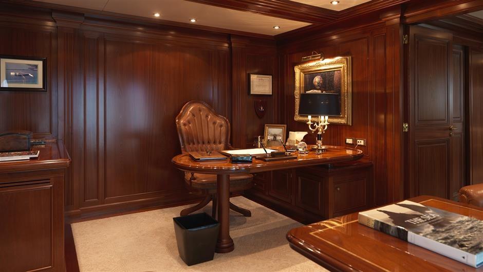 M/Y APOGEE Yacht #12