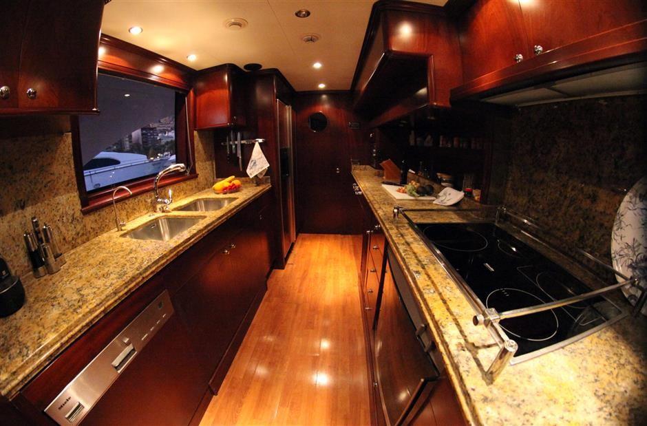 M/Y ANYPA Yacht #28