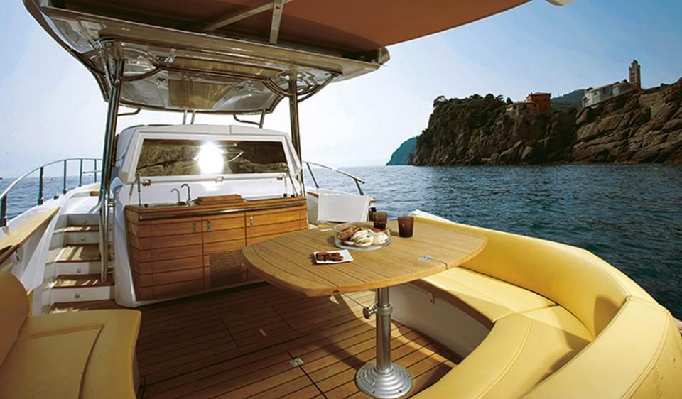 M/Y CHAKRA Yacht #68