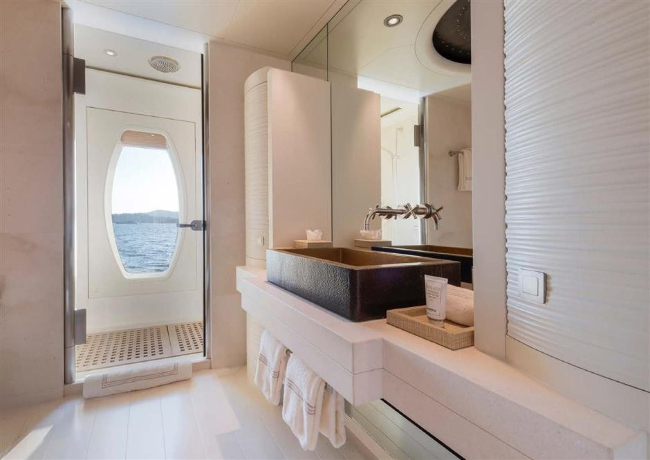 M/Y SUNRAYS Yacht #34