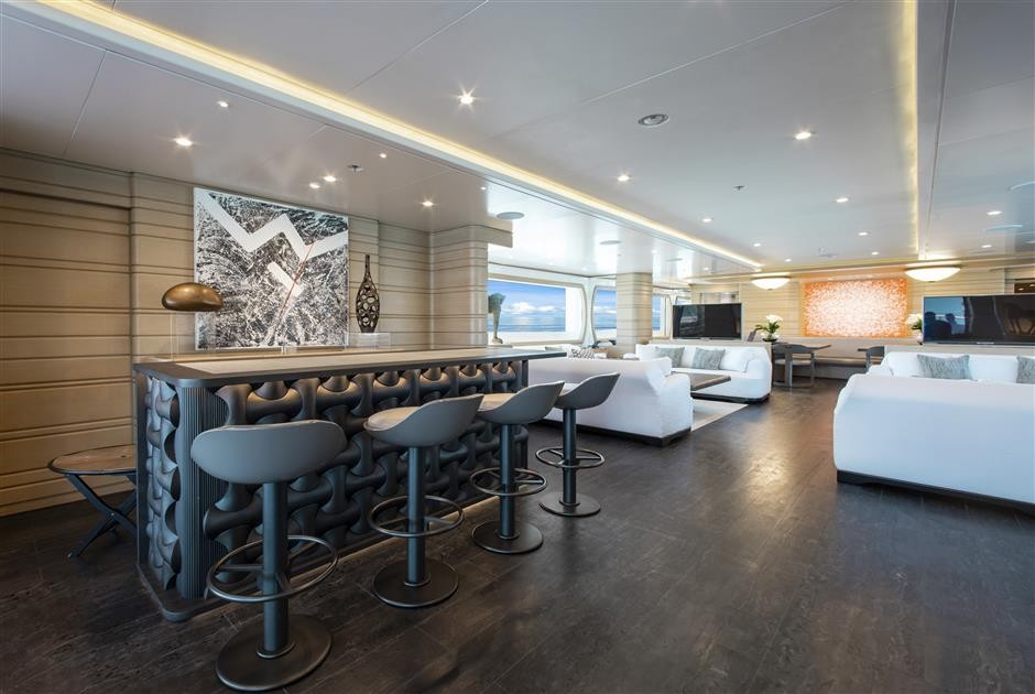 M/Y MOCA  Yacht #7