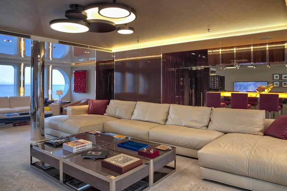 M/Y SERENITY Yacht #37