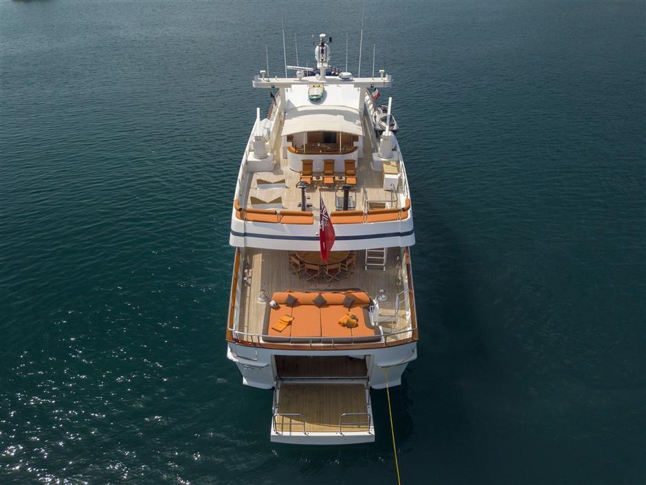 M/Y Fiorente Yacht #3