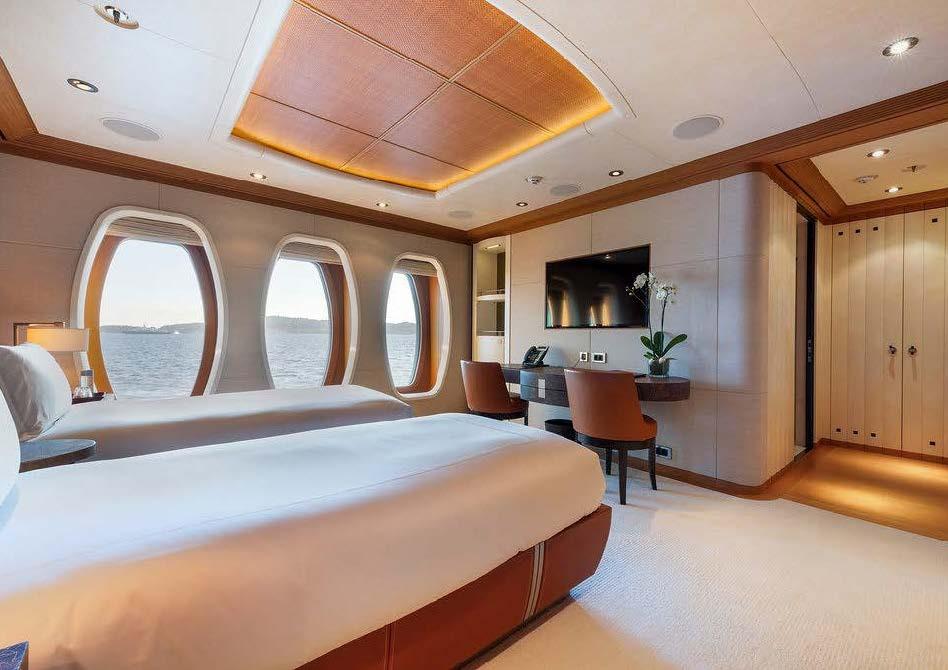 M/Y SUNRAYS Yacht #30