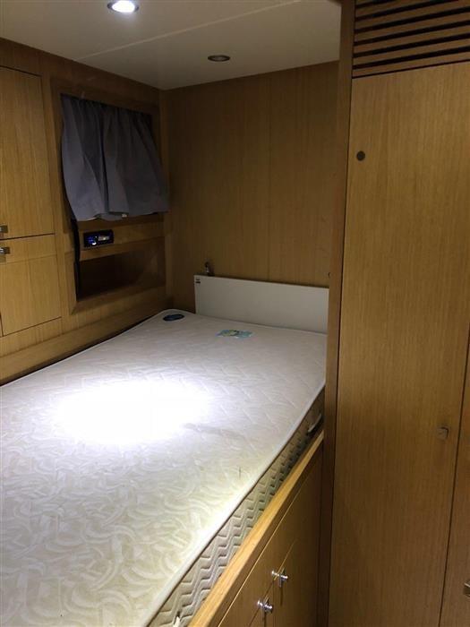 M/Y SUNRISE Yacht #36