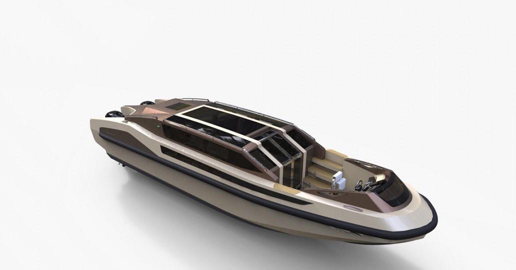 M/Y CHAKRA Yacht #61