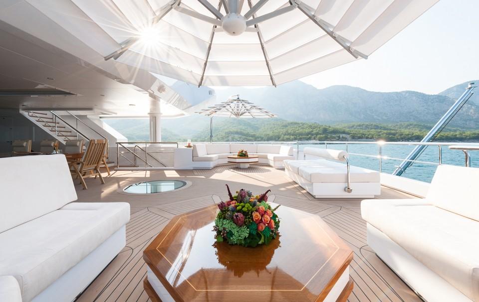 M/Y Irimari Yacht #12