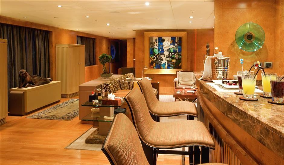 M/Y Queen Aida Yacht #27