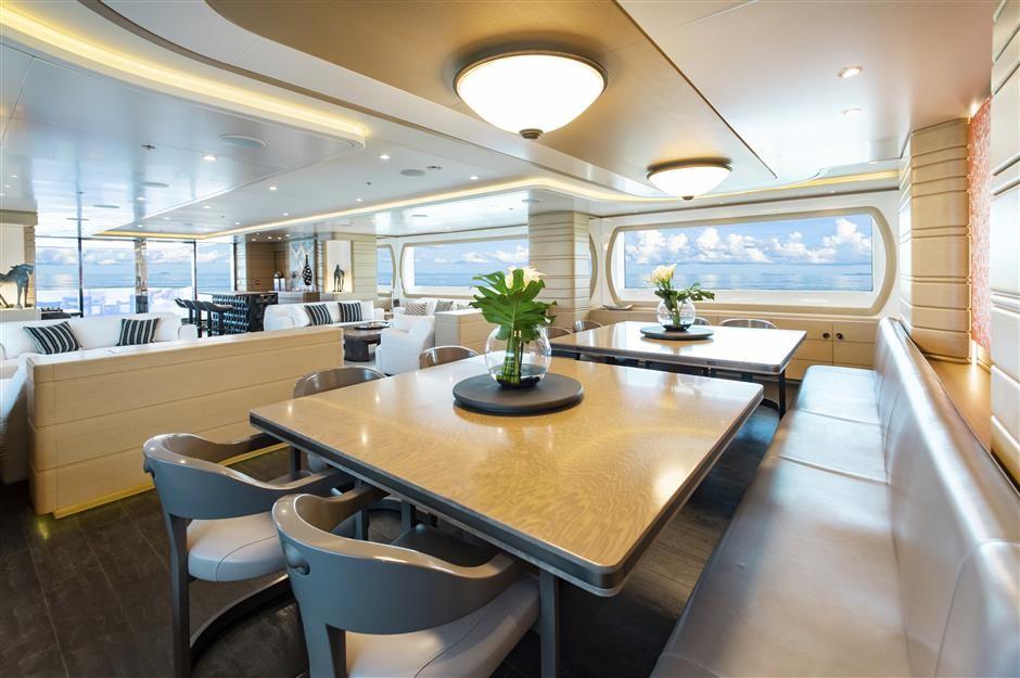 M/Y MOCA  Yacht #10