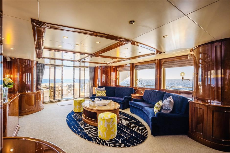 M/Y AQUABELLA Yacht #10