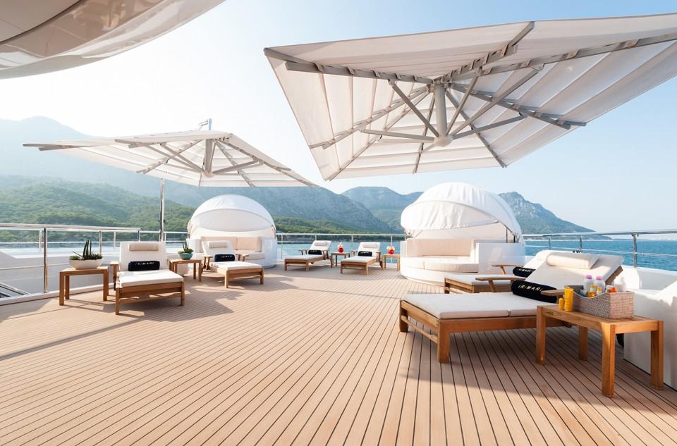 M/Y Irimari Yacht #14