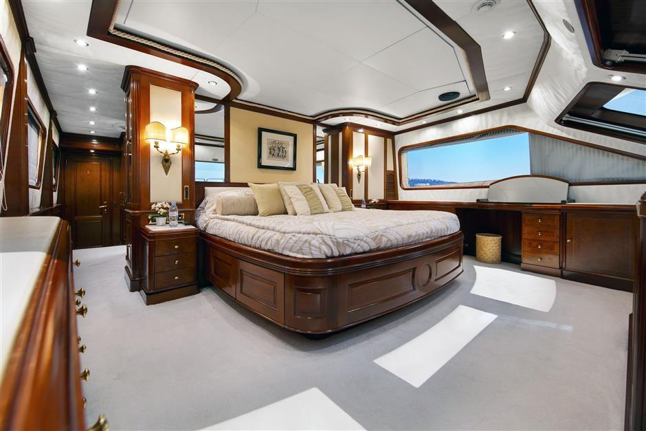 M/Y NEW STAR Yacht #6