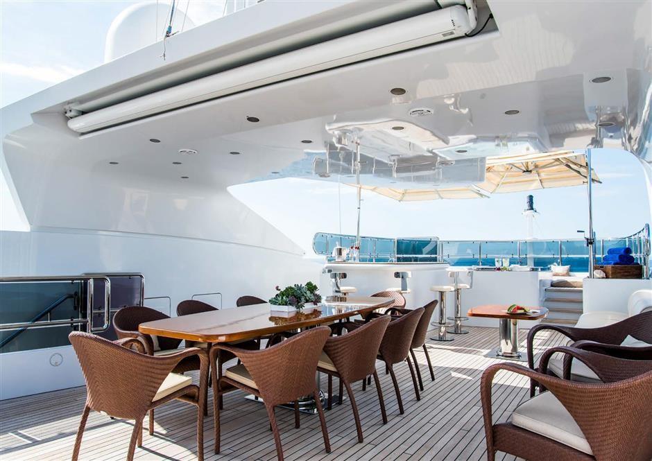 M/Y DIANE Yacht #20