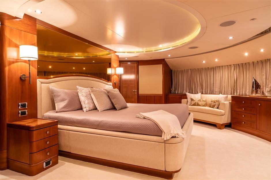 M/Y ALEGRIA Yacht #2