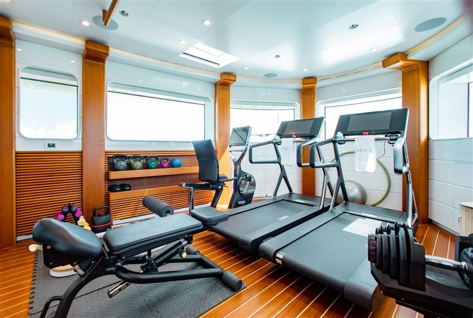 M/Y MOCA  Yacht #49