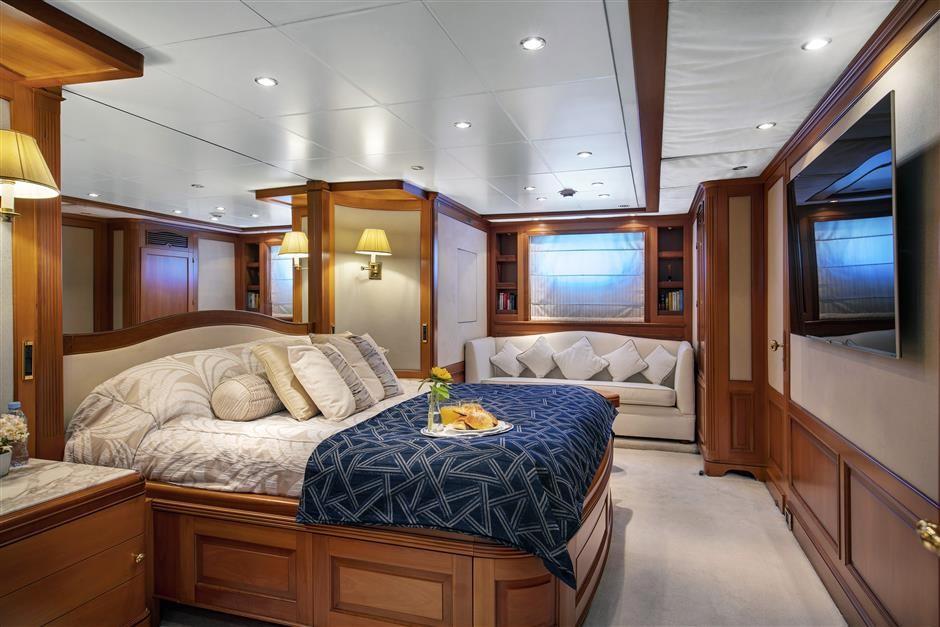 M/Y NEW STAR Yacht #2