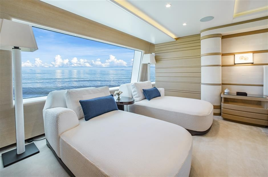 M/Y MOCA  Yacht #24
