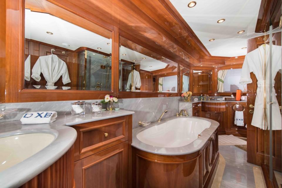 M/Y DXB Yacht #10