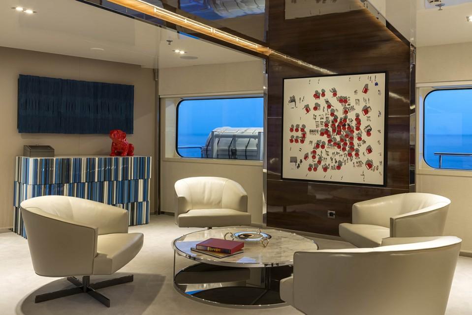 M/Y SERENITY Yacht #38
