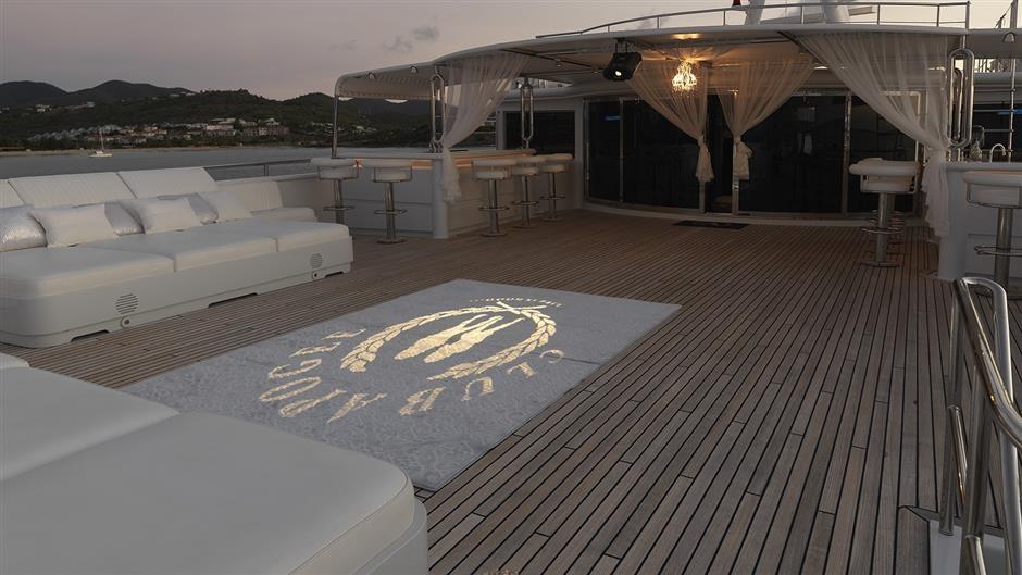 M/Y APOGEE Yacht #34