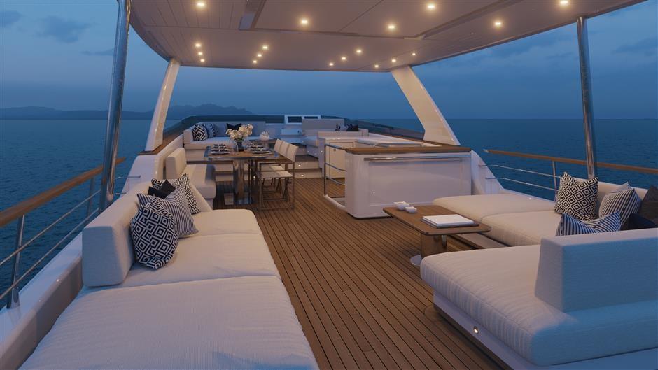 M/Y AF Yacht #5
