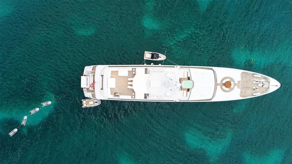 M/Y APOGEE Yacht #39