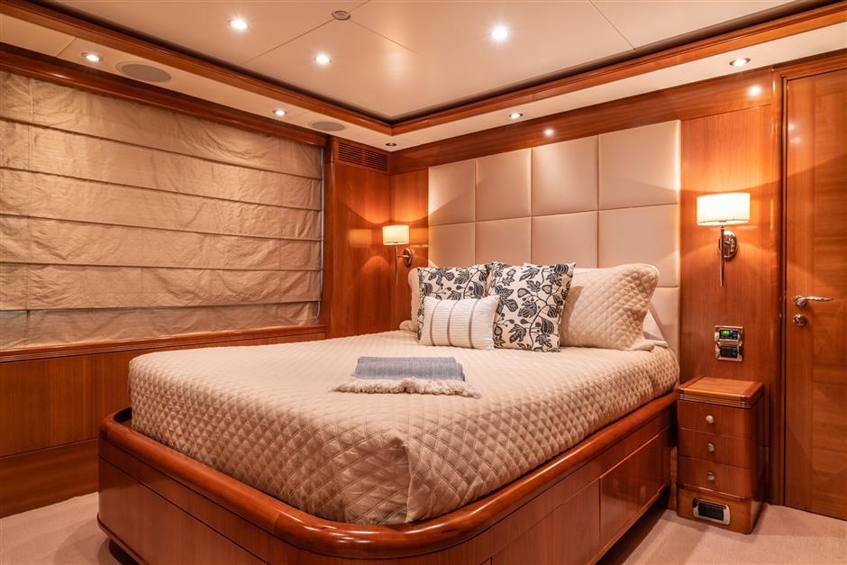 M/Y ALEGRIA Yacht #7