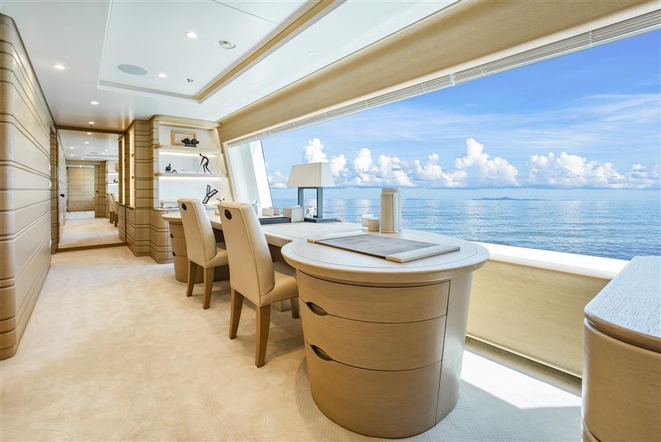 M/Y MOCA  Yacht #20