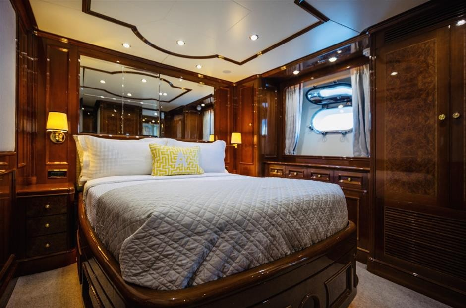 M/Y AQUABELLA Yacht #20