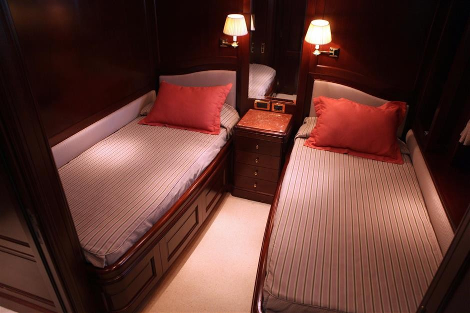 M/Y ANYPA Yacht #24