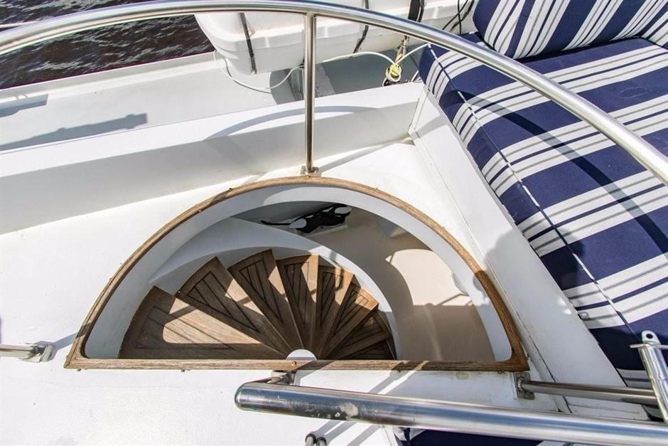 M/Y Timeless Yacht #19