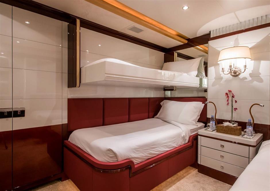 M/Y DIANE Yacht #14