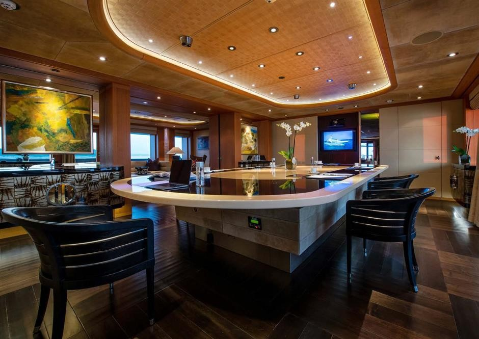 M/Y SUNRAYS Yacht #14