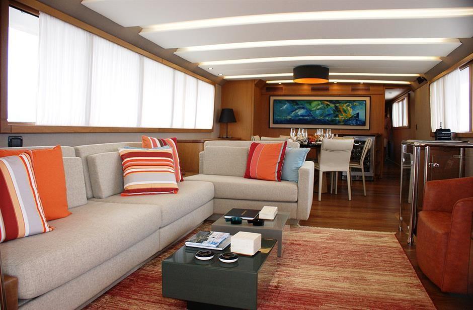 M/Y Saint Germain Yacht #2