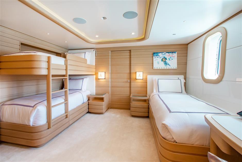 M/Y MOCA  Yacht #40