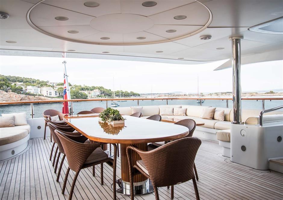 M/Y DIANE Yacht #16