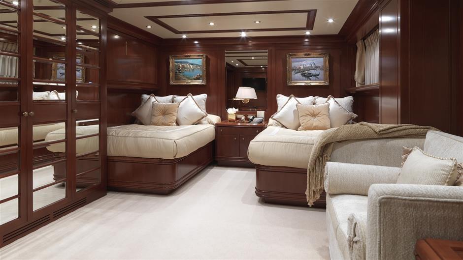 M/Y APOGEE Yacht #18