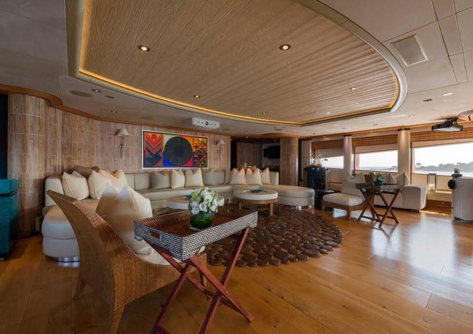 M/Y SUNRAYS Yacht #42
