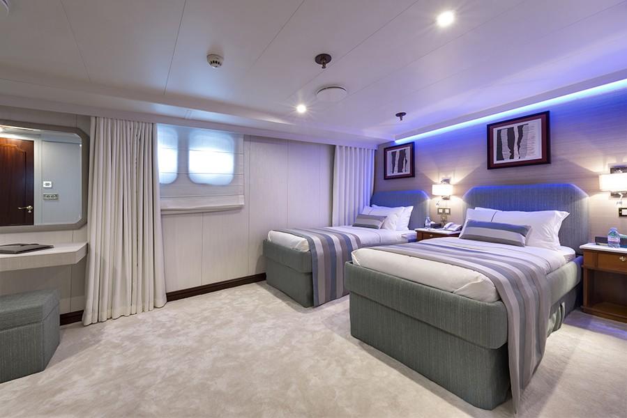 M/Y CHAKRA Yacht #43
