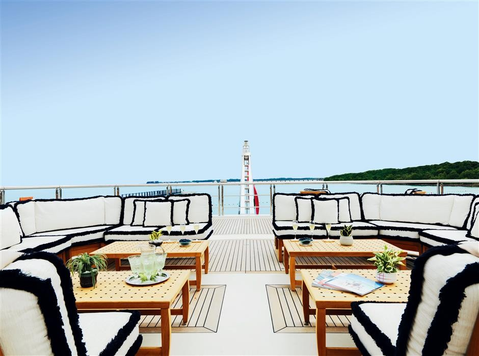 M/Y TRANQUILITY Yacht #29