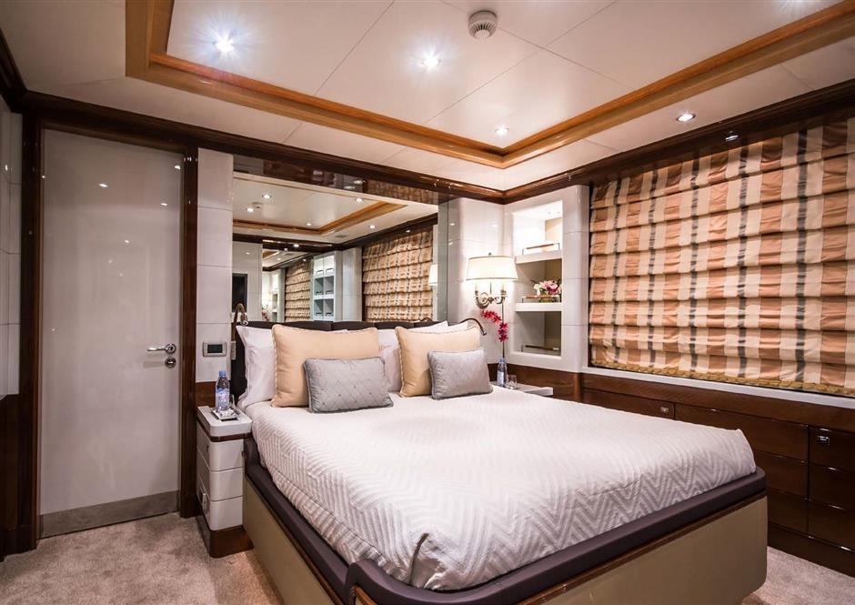 M/Y DIANE Yacht #11