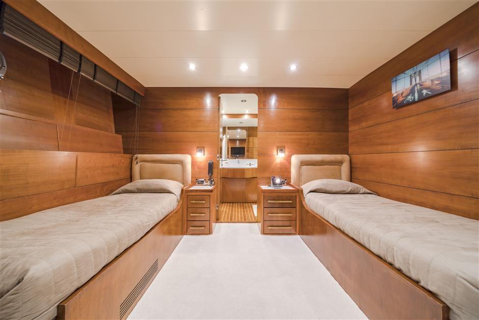 M/Y Fiorente Yacht #20