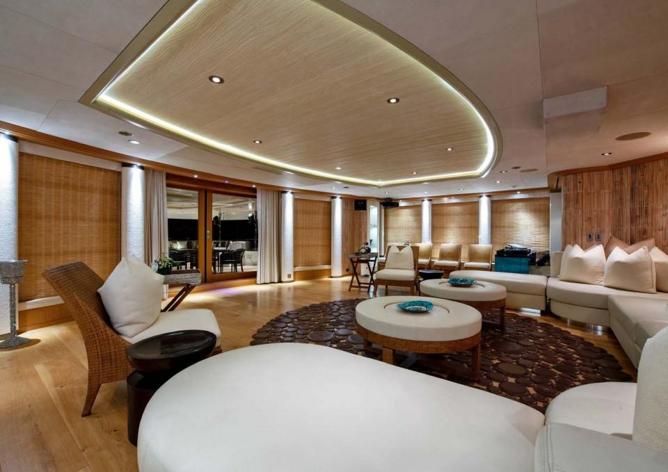 M/Y SUNRAYS Yacht #41