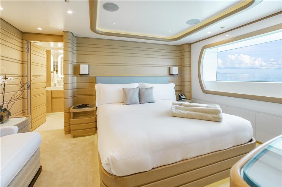M/Y MOCA  Yacht #35